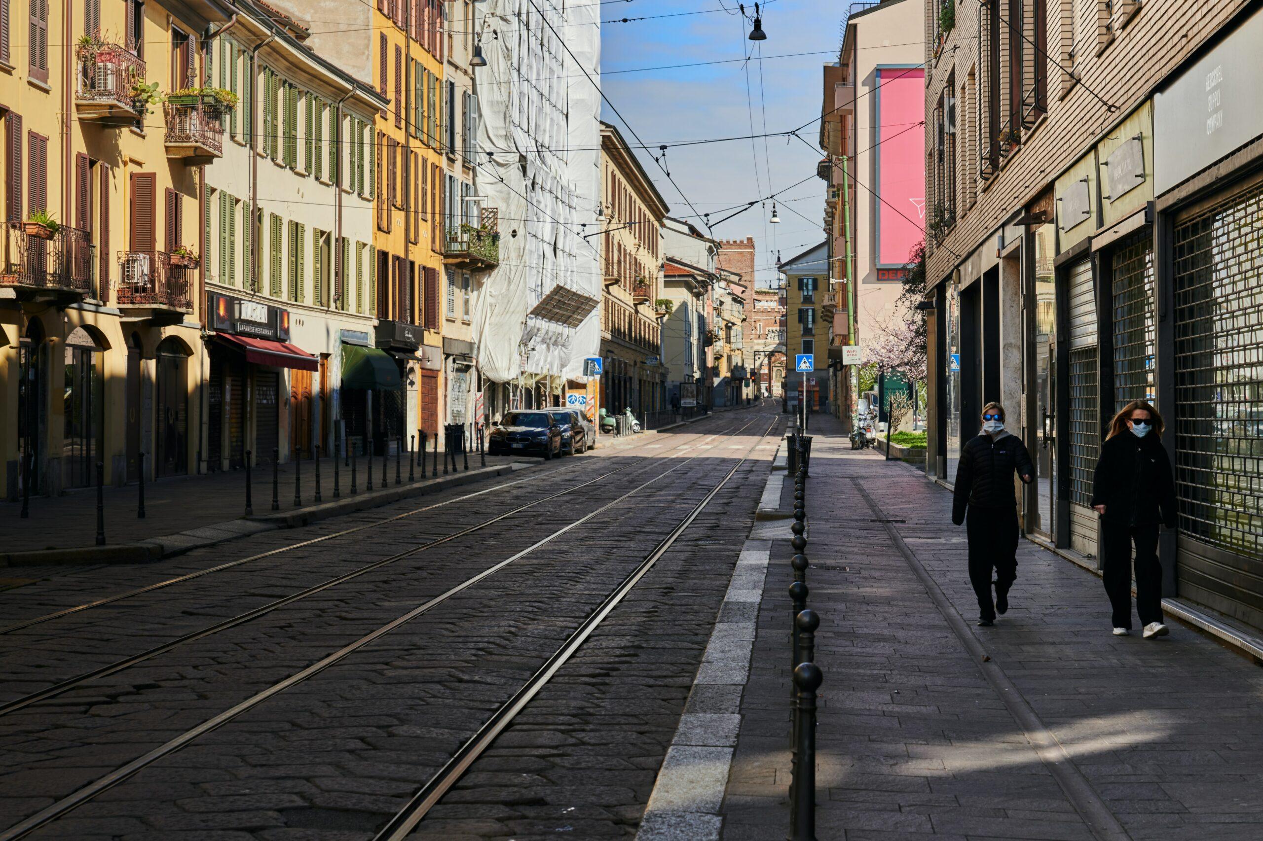 Turismo in Italia nel 2020