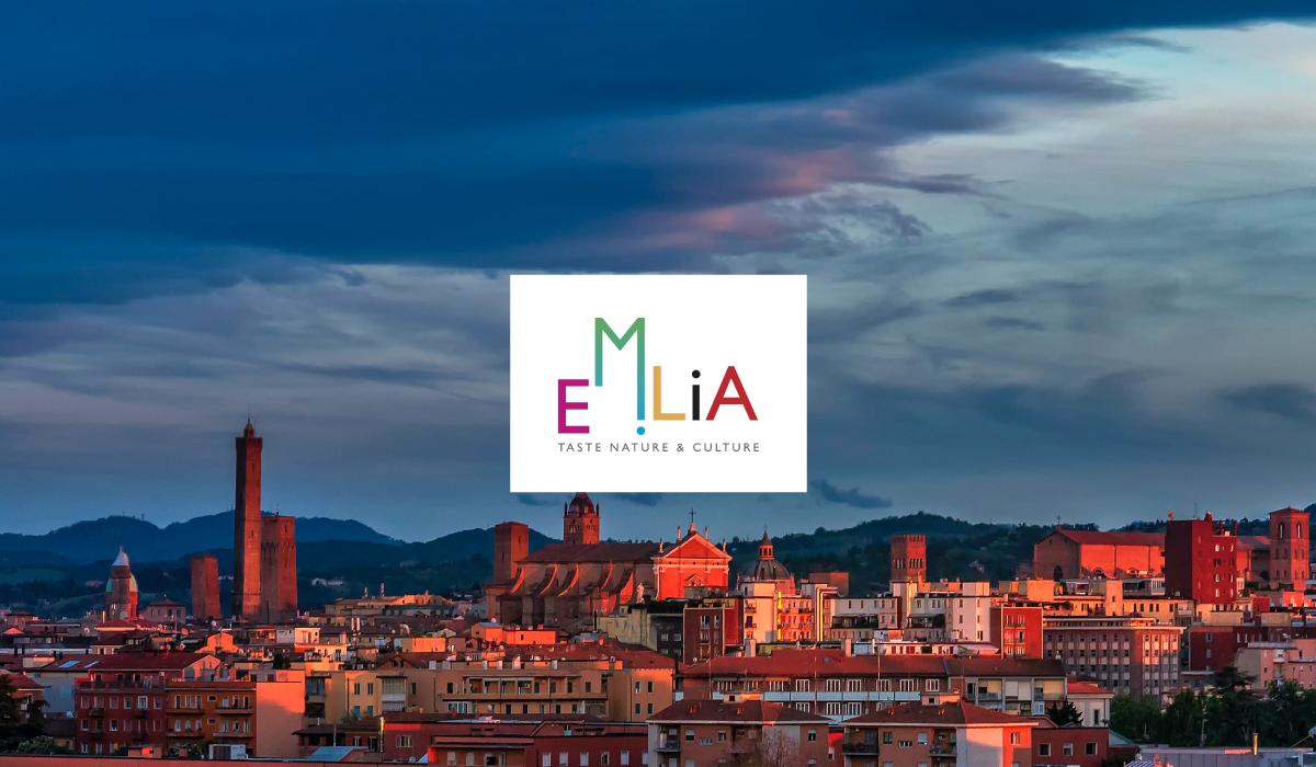 Visit Emilia - Data Appeal Studio