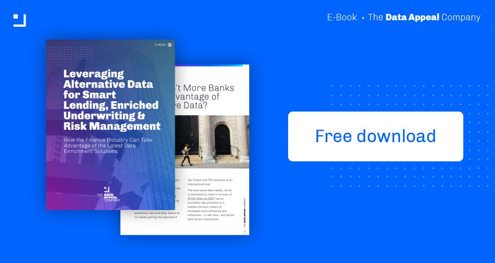 alternative data finance