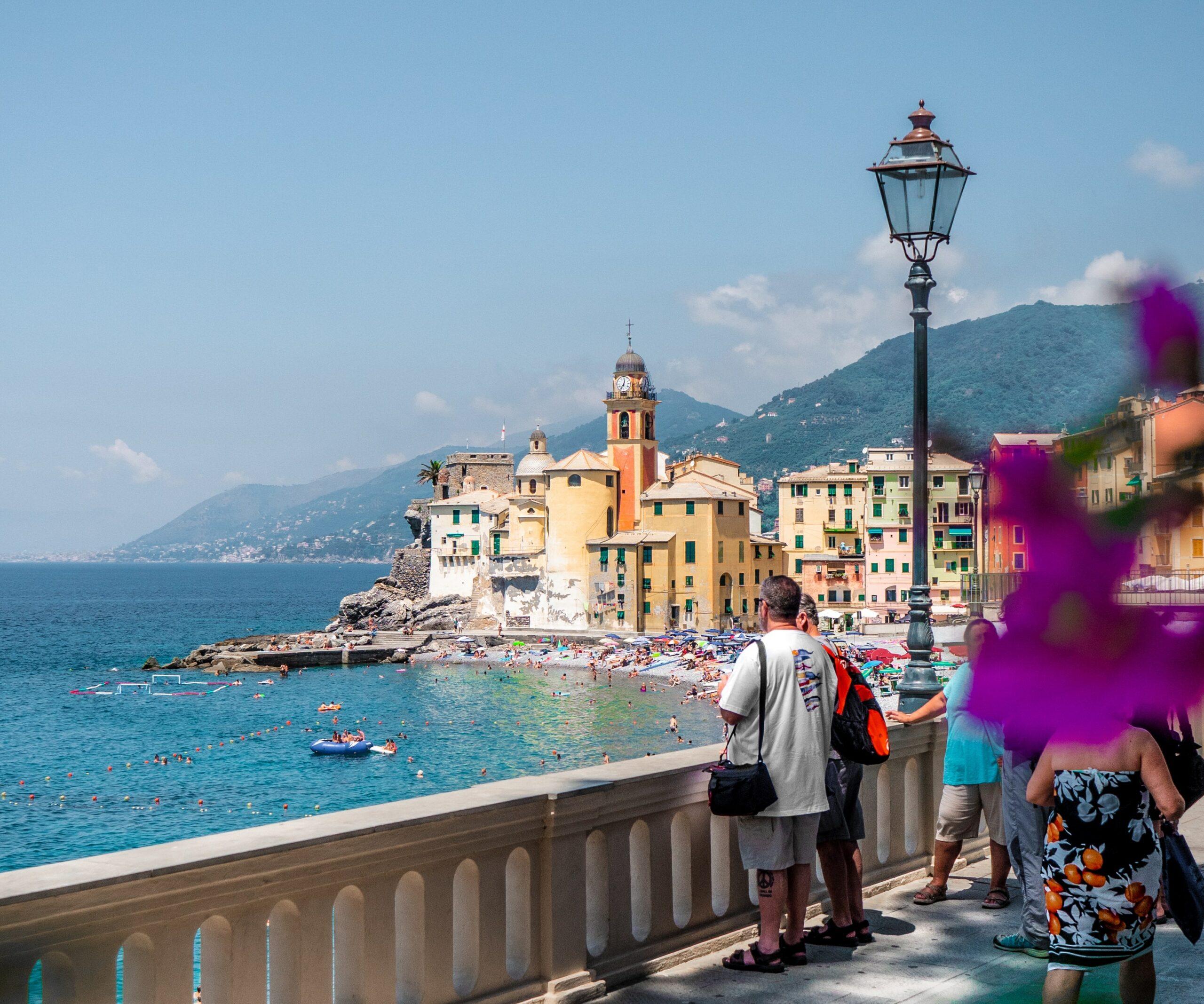 turismo italia 2021