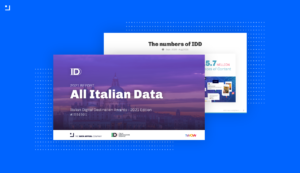 tourism in italy - All Italian Data report