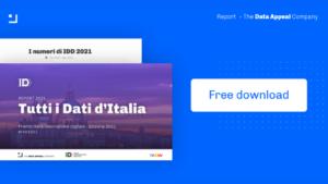 Tutti i Dati d'Italia 2021